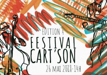 Festival Cart'Son